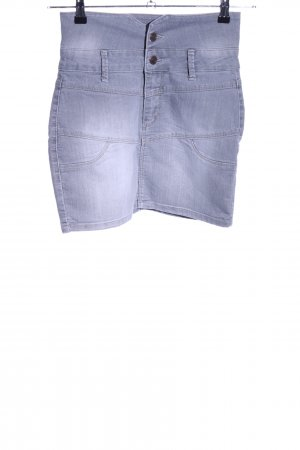 Object Denim Skirt blue casual look