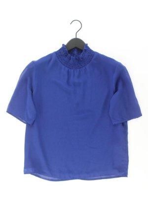 Object Camicetta a maniche corte blu-blu neon-blu scuro-azzurro Poliestere