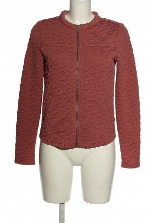 Object Shirtjacke pink Casual-Look