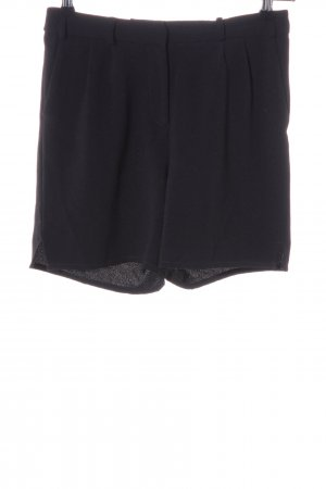 Object Shorts schwarz Casual-Look
