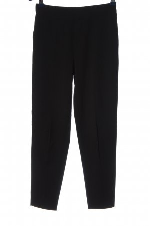 Object Jersey Pants black business style