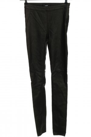 Object Stretchhose schwarz Casual-Look