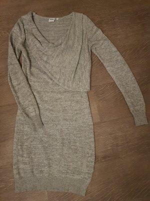 Object Abito di maglia grigio chiaro