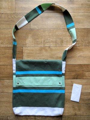 Occhi Verdi La Perla Schulter Tasche Bag