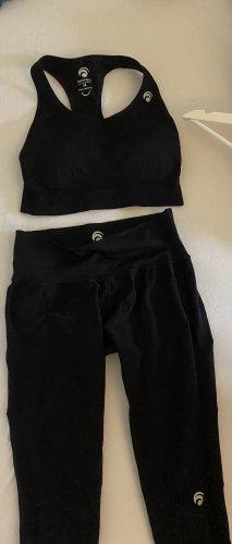 Oceans Apart Beverly Set, Sportbekleidung schwarz