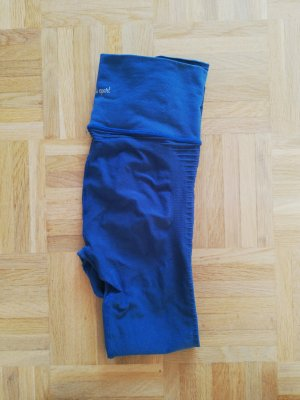 Trackies cornflower blue