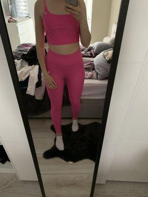 oceans apart Leisure suit pink