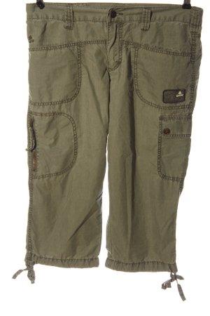 OCK 3/4 Length Trousers khaki casual look