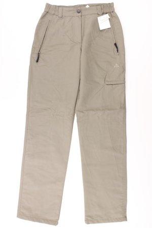 OCK Hose Größe 34 neu mit Etikett Neupreis: 39,95€! grau aus Polyester