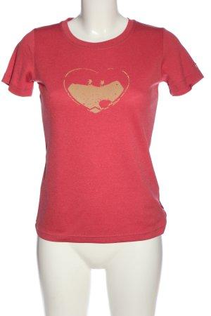 OCK Print-Shirt
