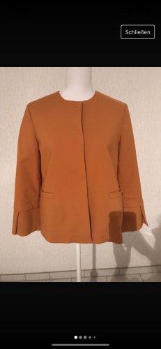 Stefanel Tailleur pantalone arancione scuro