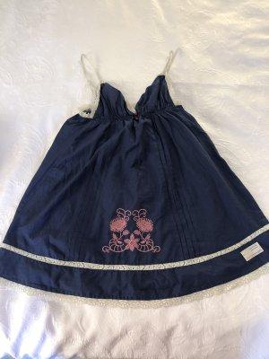 Odd molly Tunika Beach Mini Kleid Nachthemd Hippie Ibiza NP 129$ Gr.1