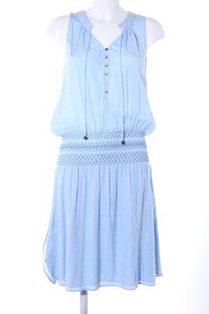 Odd Molly Tunikakleid blau Casual-Look