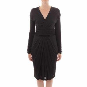 Odeeh Cocktail Dress black