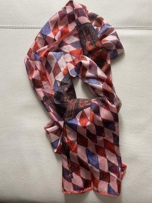Odeeh Seidenschal in herrlichen Farben und tollem Muster
