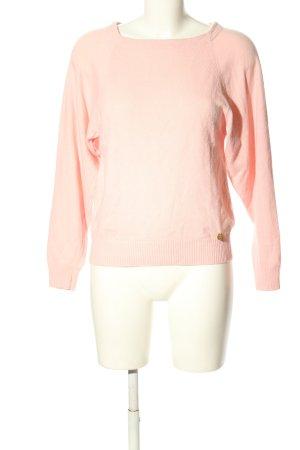 """ODEON Feinstrickpullover """"W-exze9w"""" pink"""