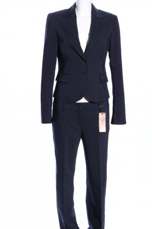 ODEON Trouser Suit blue business style