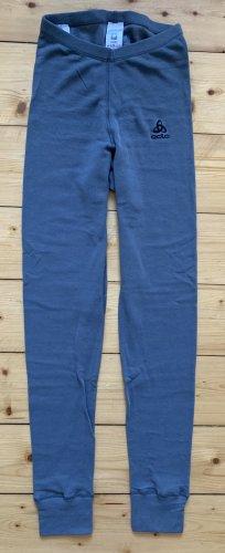 Odlo Legging gris polyester