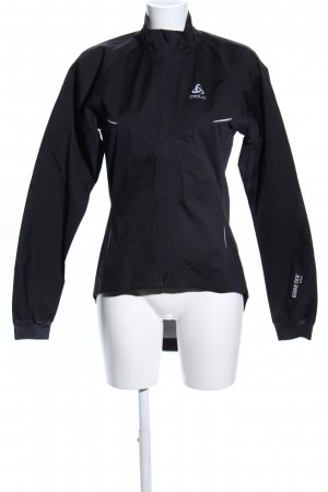 Odlo Outdoor Jacket black casual look