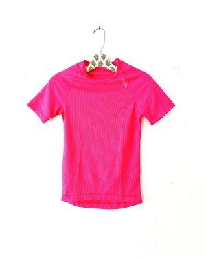 Odlo Maglietta sport rosa