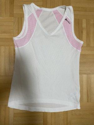 Odlo Sports Shirt white-pink