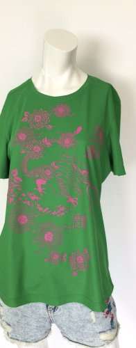 Odlo T-shirt verde