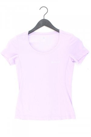 Odlo Sportshirt lila-mauve-paars-donkerpaars Polyester