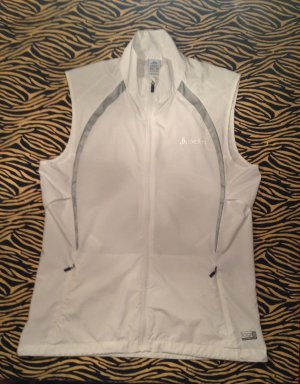 Odlo Sports Vests white mixture fibre