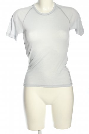 Odlo T-Shirt weiß Casual-Look