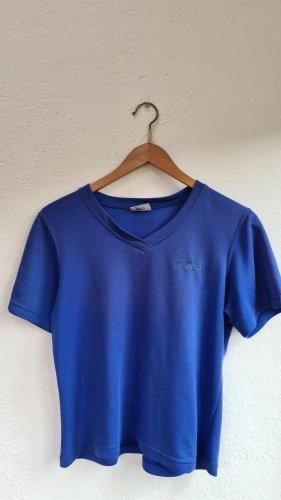 Odlo T-shirt blu