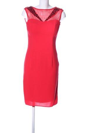ODR HAUTE Abendkleid rot Elegant