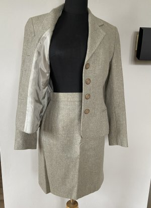 Offset Ladies' Suit cream