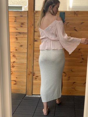 Off sholder bluse