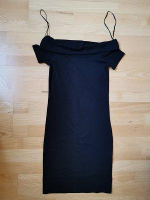 Off Sholder Kleid