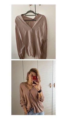 Off-Shoulder Bluse
