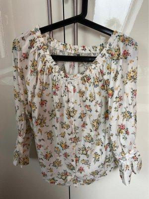 Clockhouse Blouse Shirt multicolored