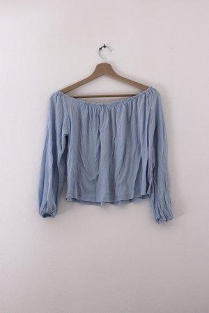 Pimkie Long Sleeve Blouse azure