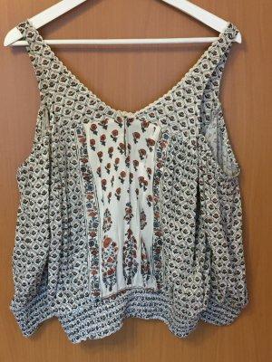 Off-Shoulder-Bluse von ecoté (Urban Outfitters)