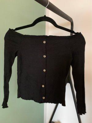 Off-Shoulder/Carmenshirt