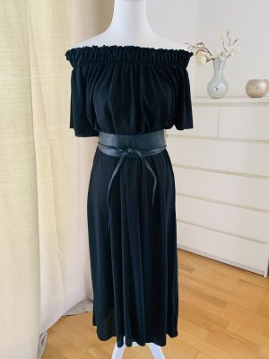 Off Shoulder Kleid