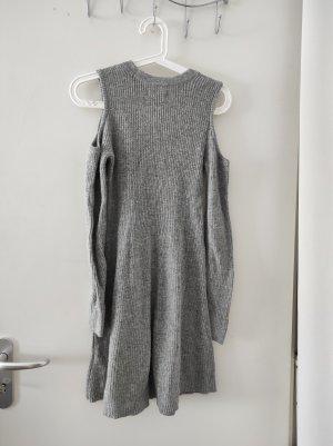off Shoulder Kleid Hollister