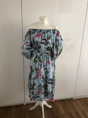 Derhy Summer Dress multicolored