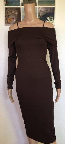 Off-Shoulder Kleid Neu mit Etikett