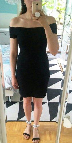 Off Shoulder Kleid von H&M