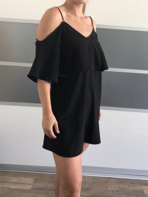 Off shoulder Kleid von Zara