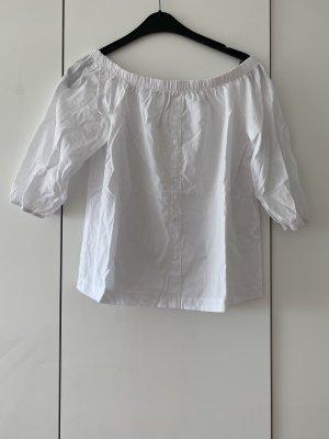 Kimono Blouse white-natural white