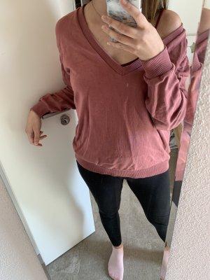 Nakd Oversized Sweater multicolored