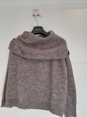 Off-Shoulder Pullover von Only