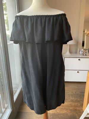 Off shoulder Sommerkleid von Zara