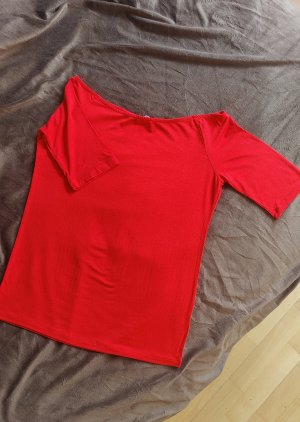 Orsay Off the shoulder top rood